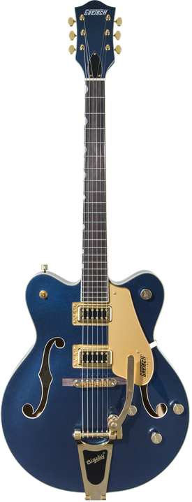 G5422TG Limited Edition Electromatic® Hollow Body Double-Cut with Bigsby® and Gold Hardware