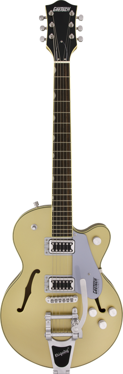 G5655T Electromatic® Center Block Jr. Single-Cut with Bigsby®