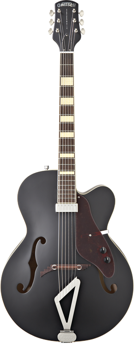 G100BKCE Synchromatic™ Archtop Single-Cut with Synchromatic™ Tailpiece