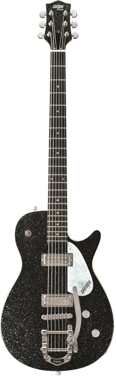 G5265 Electromatic® Jet™ Baritone Solid Body with Bigsby®