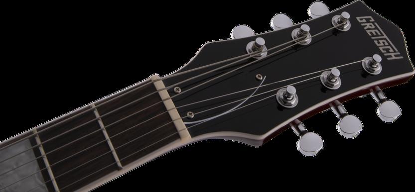 G5220 Electromatic® Jet™ BT Single-Cut with V-Stoptail, Laurel Fingerboard, Firestick Red