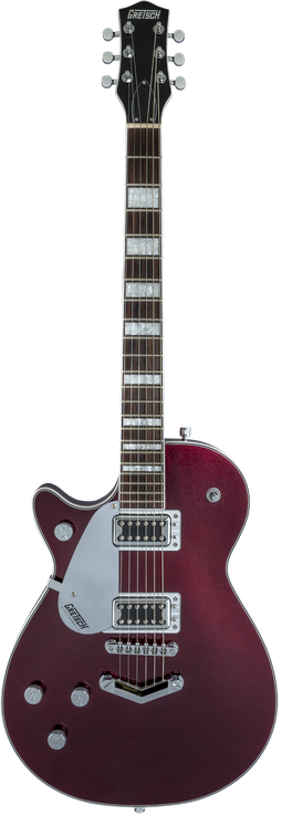 G5220LH Electromatic® Jet™ BT Single-Cut with V-Stoptail