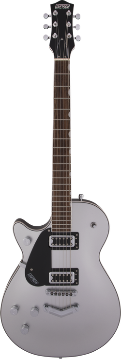 G5230LH Electromatic® Jet™ FT Single-Cut with V-Stoptail, Left-Handed