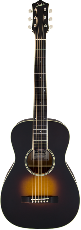"G9511 Style 1 Single-0 ""Parlor"" Acoustic Guitar"