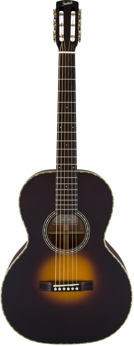 "G9521 Style 2 Triple-0 ""Auditorium"" Acoustic Guitar"