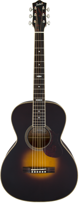 "G9531 Style 3 Double-0 ""Grand Concert"" Acoustic Guitar"