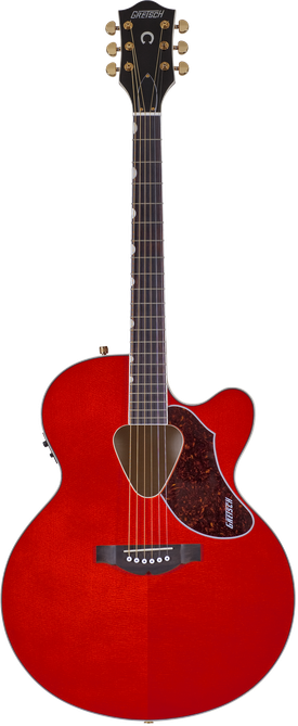 G5022CE Rancher™ Jumbo Cutaway Acoustic / Electric