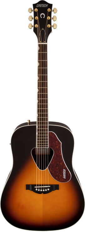 G5024E Rancher™ Dreadnought Acoustic / Electric