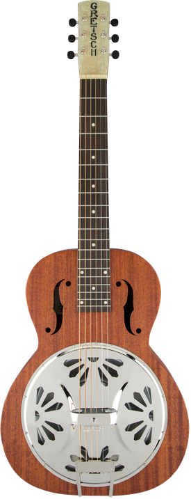 G9210 Boxcar™ Square-Neck Resonator Guitar
