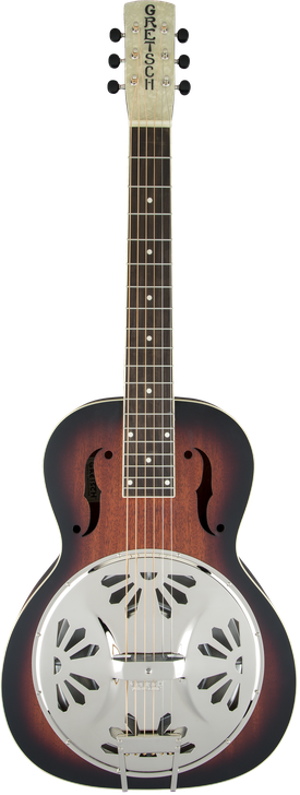 G9230 Bobtail™ Square-Neck Resonator Guitar