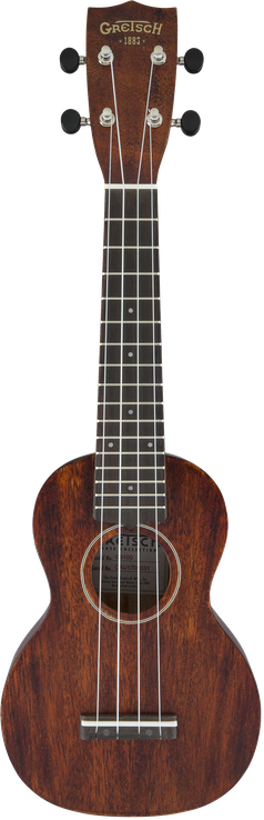 G9100 Soprano Standard Ukulele with Gig Bag