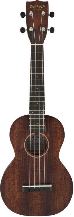 G9110 Concert Standard Ukulele with Gig Bag