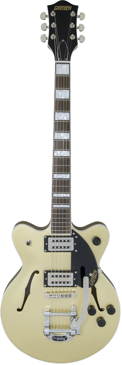 G2655T Streamliner Center Block Jr. with Bigsby®