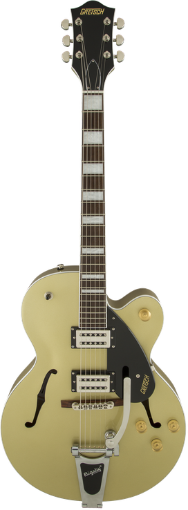 G2420T Streamliner Hollow Body with Bigsby®
