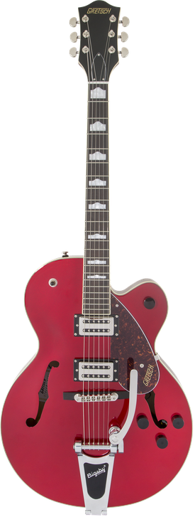 G2420T Streamliner™ Hollow Body with Bigsby®