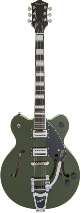 G2622T Streamliner™ Center Block with Bigsby®