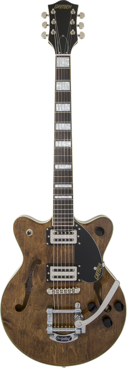 G2655T Streamliner™ Center Block Jr. with Bigsby®