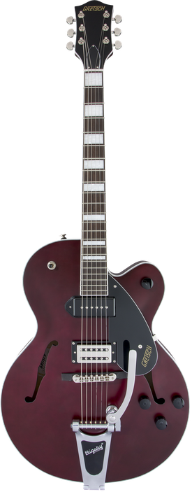 G2420T-P90 Limited Edition Streamliner™ Hollow Body P90 with Bigsby®