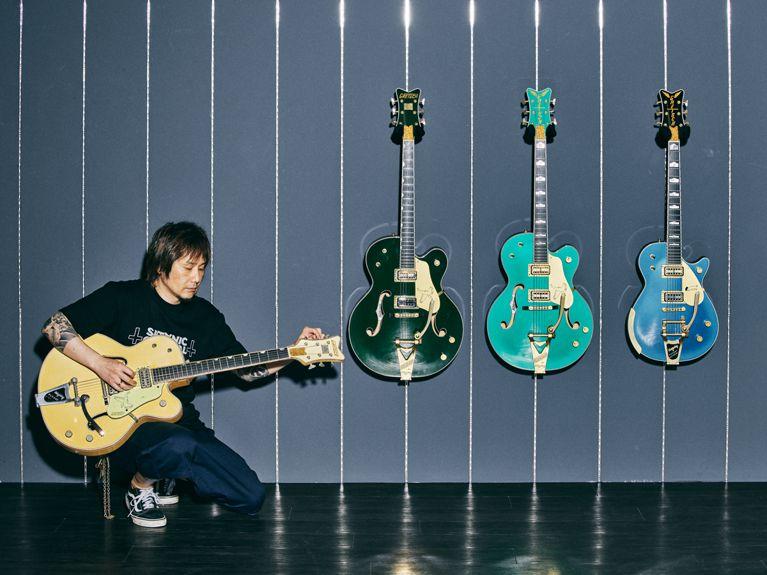 Ken Yokoyama Special Interview B2